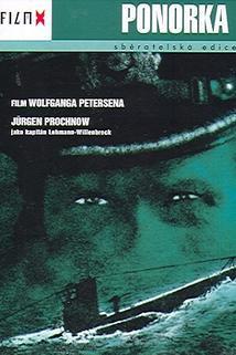 Plakát k filmu: Ponorka