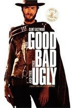 Plakát k filmu: Hodný, zlý a ošklivý