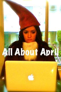 All About April  - All About April