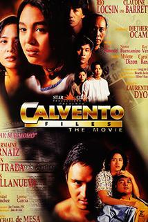 Calvento Files: The Movie