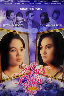 Mara Clara: The Movie