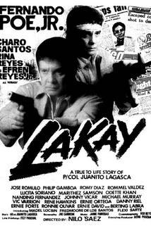Alyas Lakay