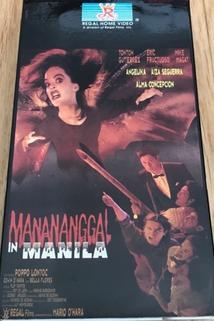 Manananggal in Manila
