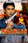 Marahas: Walang kilalang batas (1998)
