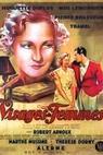 Visages de femmes (1939)
