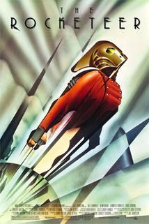 Rocketeer  - The Rocketeer