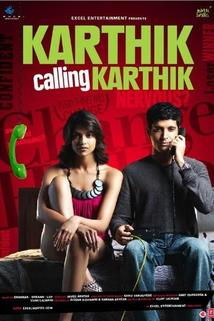 Karthik volá Karthikovi