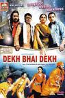 Dekh Bhai Dekh: Laughter Behind Darkness (2009)
