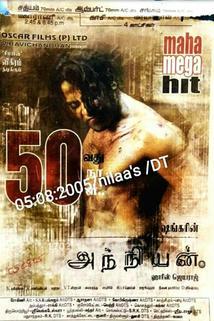 Anniyan