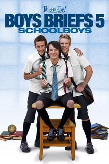Boys Briefs 5