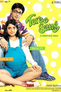 Teree Sang: A Kidult Love Story