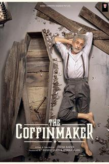 The Coffin Maker