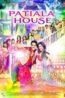 Patiala House  - Patiala House