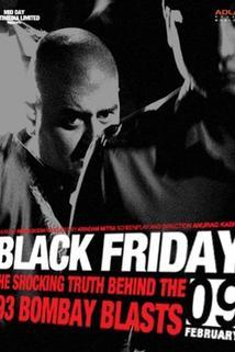 Černý pátek