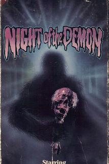 Night of the Demon  - Night of the Demon