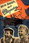 Kein Ärger mit Cleopatra (1960)