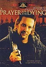 Modlitba za umírající