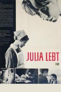 Julia lebt