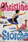Christine und die Störche (1962)