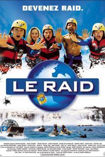 Závod  - Raid, Le