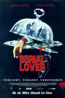 Serial Lover: Vraždí z lásky