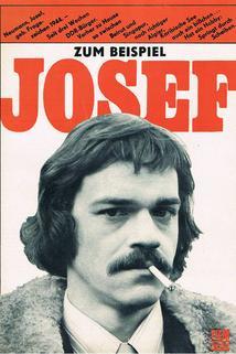 Tak třeba Josef