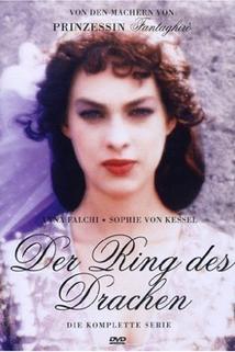 Dračí prsten  - Desideria e l'anello del drago