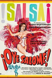 Oye Salomé!