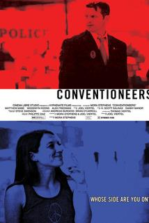 Conventioneers  - Conventioneers
