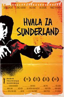 Díky za Sunderland  - Hvala za Sunderland