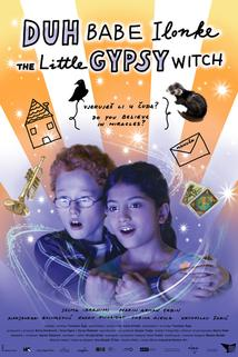 The Little Gypsy Witch
