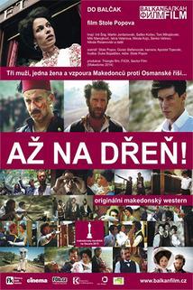 Plakát k filmu: Až na dřeň!