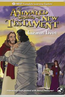 Lazarus Lives