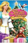 Vánoce labutí princezny