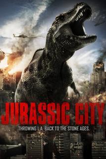 Jurassic Block