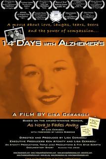14 DAYS with Alzheimer's