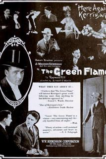 The Green Flame