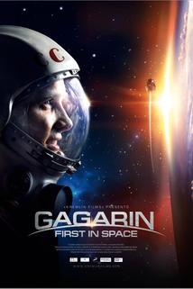 Gagarin: Pervyy v kosmose