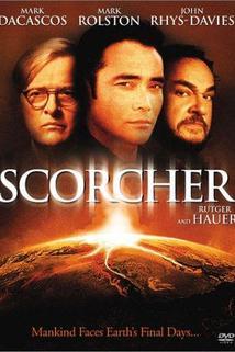 Scorcher  - Scorcher