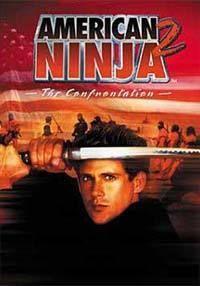 Americký Ninja 2