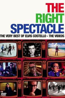 The Right Spectacle: The Very Best of Elvis Costello - The Videos