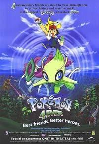 Pokemon navždy