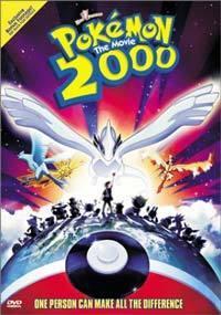 Pokémon 2: Síla jednotlivce  - Pokémon: The Movie 2000