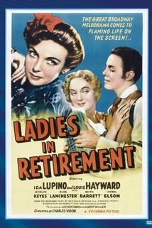 Ladies in Retirement  - Ladies in Retirement