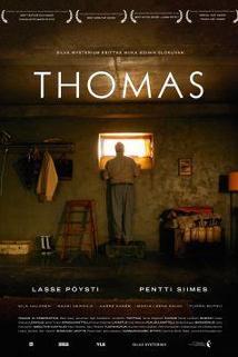 Thomas  - Thomas