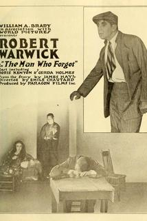 The Man Who Forgot  - The Man Who Forgot