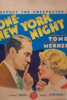 One New York Night