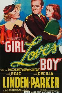 Girl Loves Boy