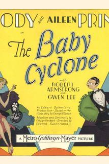The Baby Cyclone
