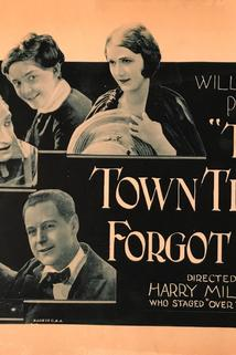 The Town That Forgot God